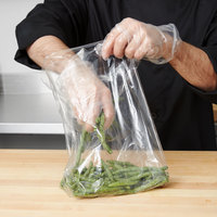 Elkay Plastics 7G084015 Plastic Food Bag 8 inch x 4 inch x 15 inch - 1000/Box