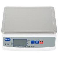 Globe GPS10-4 10 lb. Digital Portion Control Scale - 4/Case