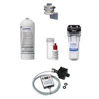 Cleveland CWT-06 Claris Water Filtration System - 5 Micron and 1 GPM