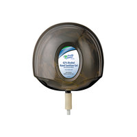 Kutol 6667 Health Guard 2000 mL Instant Hand Sanitizer Cartridge for Kutol DuraView Dispenser - 4/Case