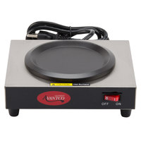 Avantco W51 Single Burner Decanter Warmer