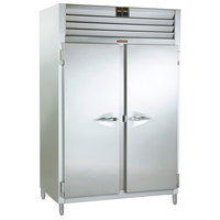 Traulsen ADH232WUT-FHS 51.6 Cu. Ft. Two Section Reach In Holding Cabinet / Refrigerator - Specification Line