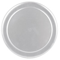American Metalcraft TP6 6 inch Wide Rim Pizza Pan