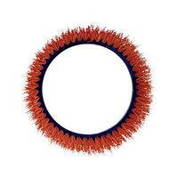 Oreck Floor Machine 237047 Orange 12 inch Scrubbing Brush