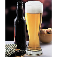 Libbey 1623 23 oz. Customizable Giant Beer Glass - 12/Case