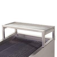 Bakers Pride 21887235-R Radiant Charbroiler Overhead Shelf
