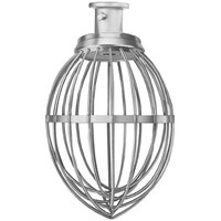 Hobart IWIRE-HL1486 Legacy Stainless Steel Heavy Duty Wire Whip for 60 Qt. Bowls