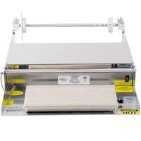 Winholt WHSS-1 Single Roll Film Wrapping Machine - 115V