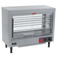 Nemco 6461 Heated Display Case - 28 inch