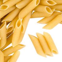 Penne Rigate Pasta - (20) 1 lb. Bags / Case - 12/Case
