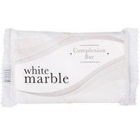 Dial White Marble BasiCase Complexion Soap 1.5 oz. - 500/Case