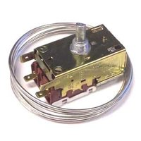 Excellence Medium Temp Thermostat for Commercial Ice Cream Freezers to Refrigerators Conversion