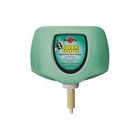 Kutol 4567 Pro Super Scrub Citrus Scented Heavy-Duty Hand Soap 2000 mL Cartridge for Kutol DuraView Dispenser - 4/Case