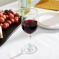 Libbey 3783 Embassy 8.75 oz. Wine Glass - 24/Case