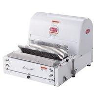 Berkel MB-P 1/2 inch Countertop Bread Slicer