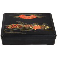 Makunouchi Bento Server with Fixed Tray 5 Compartment