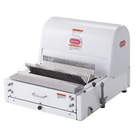 Berkel MB 3/8 inch Countertop Bread Slicer