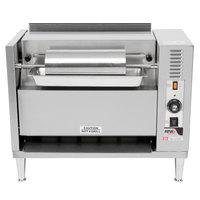 APW Wyott M-83 Vertical Conveyor Bun Grill Toaster - 120V