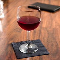 Libbey 8515SR Bristol Valley 13.5 oz. Round Wine Glass - 24/Case