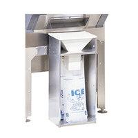 Follett ABBAGGERKT Ice Bagger Kit with Tape Dispenser