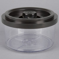 ARY VacMaster 87651 0.5 Qt. Vacuum Canister
