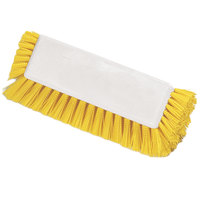 Carlisle 4042200 Sparta Hi-Lo Floor Brush with End Bristles