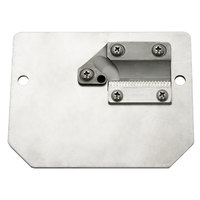 Nemco 55711 Fine Cut Garnish Fry Cutter Front Plate Assembly