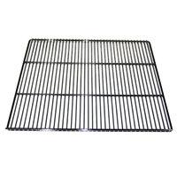 True 959234 Chrome Wire Shelf - 24 9/16 inch x 20 3/4 inch