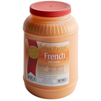 AAK Select Recipe 1 Gallon French Dressing - 4/Case