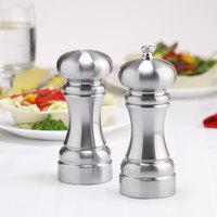 Chef Specialties 94500 5 inch Westin Pepper Mill / Salt Shaker