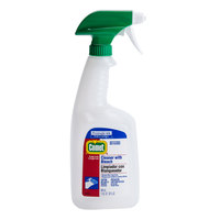 Procter & Gamble 02287 32 oz. Bottle Comet Cleaner with Bleach - 8/Case