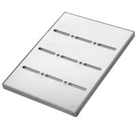 13 inch x 4 inch Pullman Bread Pan Drop Cover for Pullman Set