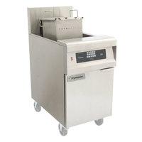 Frymaster GPC Pasta Magic Natural Gas Pasta Cooker