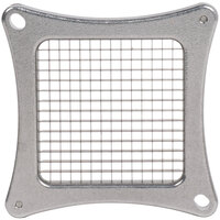 Nemco 56424-1 1/4 inch Square Cut Blade and Holder Assembly for Easy Chopper II