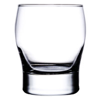 Libbey 2394 Perception 12 oz. Double Rocks / Old Fashioned Glass - 24/Case