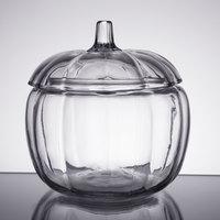 Anchor Hocking 85623R9 2.2 Qt. Pumpkin Jar with Lid