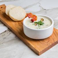 Chef's Companion Bulk Powdered Cream Soup Base - 8/Case