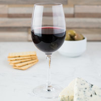 Chef & Sommelier 50816 Cabernet 10.5 oz. Tall Wine Glass by Arc Cardinal - 24/Case