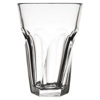 Libbey 15754 Gibraltar Twist 14 oz. Beverage Glass - 12/Case
