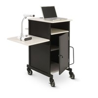 Oklahoma Sound PRC450 Jumbo Plus Presentation Cart