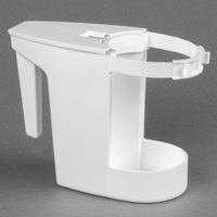 Continental 780 Toilet Bowl Mop & Cleaner Holder