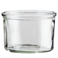 Cal-Mil 1851-4JAR Replacement 16 oz. Small Glass Mixology Jar