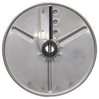 Hobart 3JUL-7/32-SS 7/32 inch Stainless Steel Julienne Plate