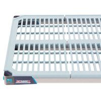 Metro MX2436G MetroMax i Open Grid Shelf with Removable Mat 24 inch x 36 inch
