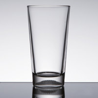 Libbey 5329 Sportsware 16 oz. Football Cooler Glass - 12/Case