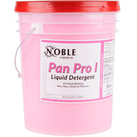 Noble Chemical Pan Pro I 5 gallon / 640 oz. Pot & Pan Soap