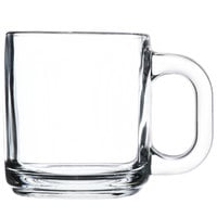 Libbey 5201 10 oz. Warm Beverage Mug - 12/Case