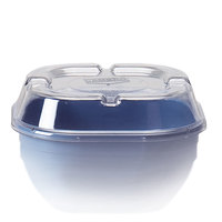 Cambro 10CWL135 Clear Lid for 10CW Bowl - 48 / Case
