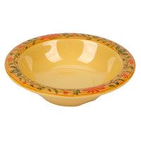 GET B-454-VN Venetian 4.5 oz. Melamine Bowl - 48/Case