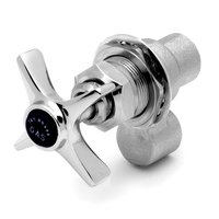 T&S BL-4705-01 Front Mounted Fume Hood Valve
